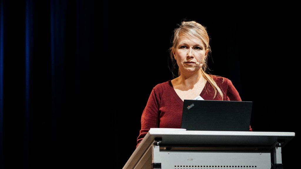 Antje Schmidt über Open Access Strategien im Museum