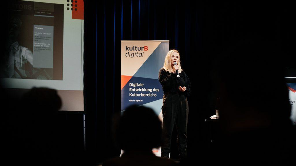 Sabrina Apitz über das Digital Mindset
