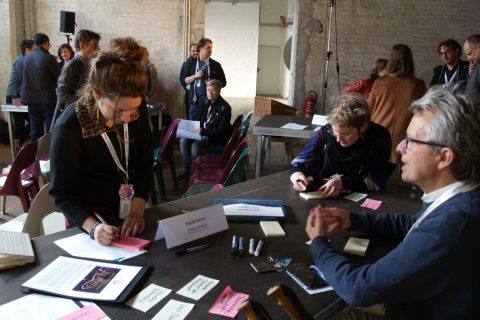 Culture Meets Coder – 5 digitale Herzensprojekte und wie sie sich in der Praxis entwickelt haben