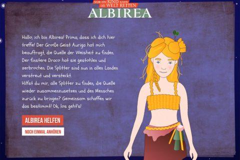 Ein Online-Spiel schafft neue Zugänge zum Theater
