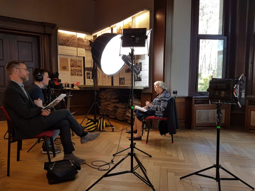 Interview-mit-Margot-Friedländer