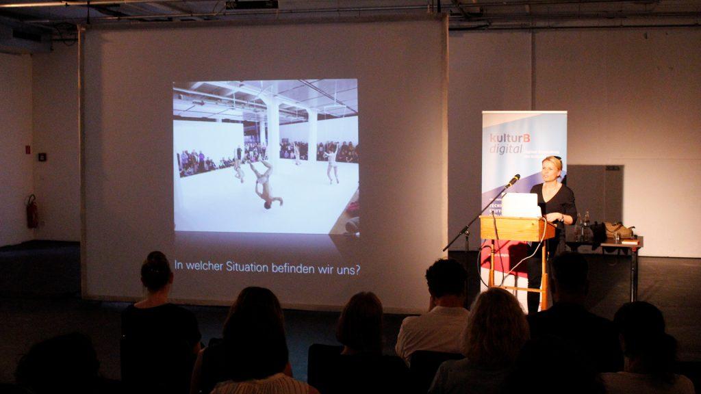 Dominika Szope über Besucherforschung und Audience Development im Kultursektor