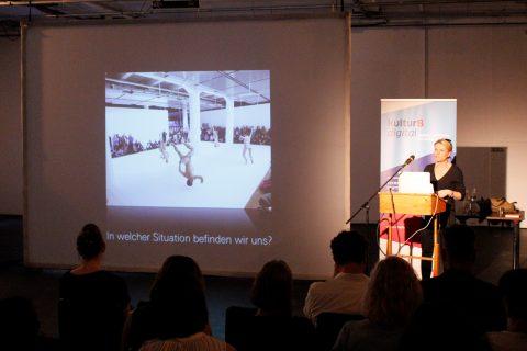Audience Development im Kulturbereich