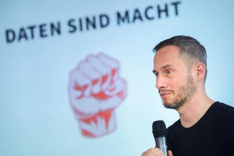 Digitale Souveränität für die Berliner Kultur