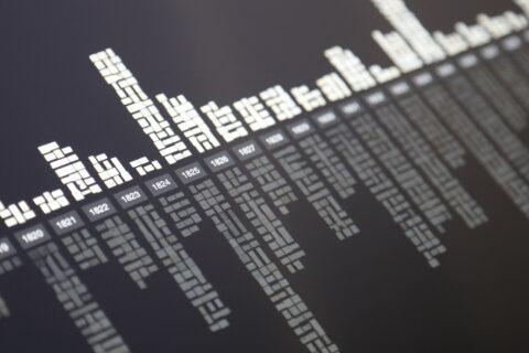 Neue Zugänge zum Kulturgut: Visualisierung digitaler Sammlungen im Web