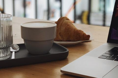 Frühstückstalk: Digitale Kulturangebote im Berlin-Marketing
