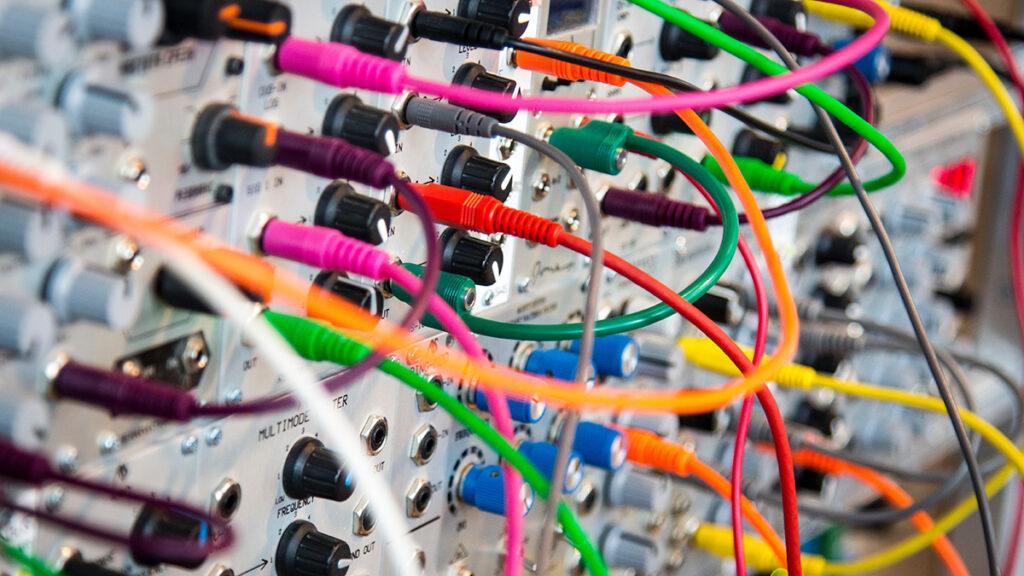 Symbolbild zum IT-Netzwerktreffen