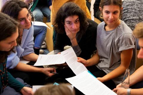 Co-Creation bei der Entwicklung digitaler Kulturangebote
