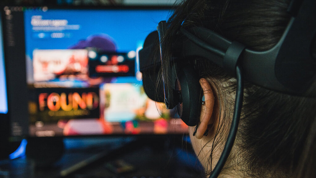 virtuelle Tourist:innen - Thema fürs Kultur-Marketing